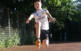 Jugend trainiert für Olympia - natürlich auch an der JGS!