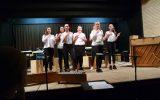 Werkstattkonzert - ein wunderbarer Abend mit tollem Programm!
