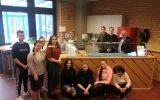 Unsere Cafeteria erstrahlt in neuem Glanz!