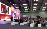 Besuch der IdeenExpo 2017