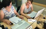 "Erasmus+ Fortbildung ""Online Tools for Teachers working with CLIL"" in Malta"