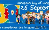 Die JGS spricht 20 Sprachen! - European Day of Languages