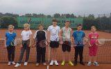 Neu: Die Tennis-AG an der JGS
