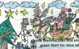 Johann intern: Eine neue Ausgabe unserer Schulzeitung ist erschienen!