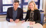 Hochschule Bremerhaven verstetigt Kooperation mit Johann-Gutenberg-Schule