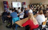 BLG stellt Ausbildungsberufe vor