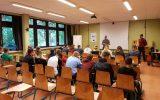 JGS meets Sven Heise Bodenverlegungen GmbH