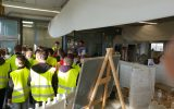 BauAusbildungsTag im Bau-ABC Rostrup