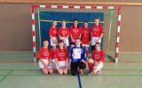 Bericht vom Fußball Turnier 2018 6./7. Klasse