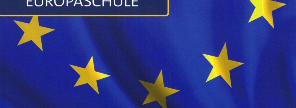 Johann-Gutenberg-Schule ist Europaschule