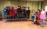 88 Schüler begeistern 480 Theater-Zuschauer